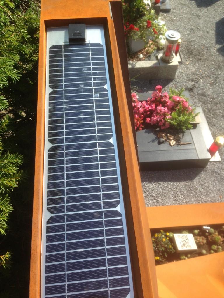 Photovoltaikmodul als Basis für Autarjie